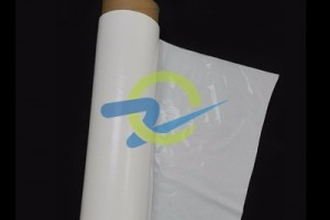 TPU waterproof breathable breathable film
